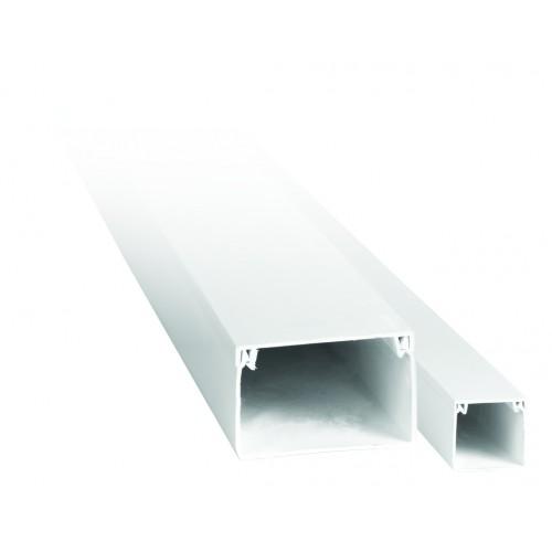 Канал кабельный (60х40) (40м.) EKF Basic kk-60-40-basic