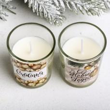 Набор свечей «Счастья» 4299537