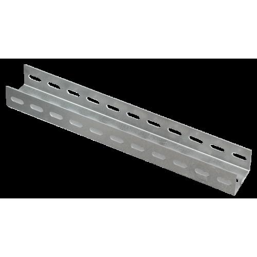 Профиль перфорированный П-образный 3000-1,5 IEK CLM50D-PPP-300-15