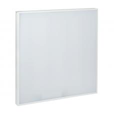 Панель LED ДВО 404061D 595х595х40мм 40Вт 6500К опал DALI IEK LDVO4-404061D-40-6500-K01