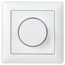 Диммер поворотный DALI (Broadcast) 125мА пластик белый IEK LDR12-01-0-0125-1-K01