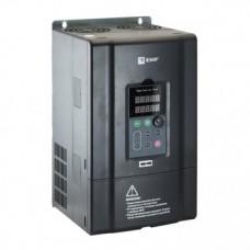 Преобразователь частоты 160/185кВт 3х400В VECTOR-100 EKF PROxima VT100-160-3