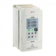 Преобразователь частоты 4/5,5кВт 3х400В VECTOR-100 EKF PROxima VT100-4R0-3B