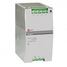 Блок питания 24В DR-120W-24 EKF PROxima dr-120w-24