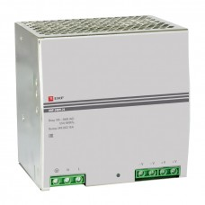 Блок питания 24В DRP-240W-24 EKF PROxima drp-240w-24