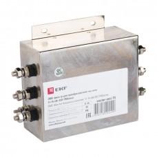 ЭМС-фильтры для преобразователя частоты 11-15 кВт vector-emi-15