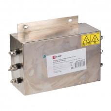 ЭМС-фильтры для преобразователя частоты 30-37 кВт vector-emi-37