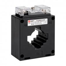 Трансформатор тока ТТЕ-40-300/5А класс точности 0,5 EKF PROxima tte-40-300