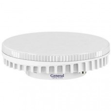 Лампа светодиодная GLDEN-GX53-17-230-GX53-6500 660334
