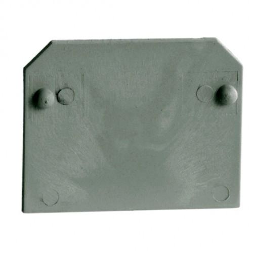Заглушка для JXB-S-10 серая EKF PROxima plc-sak-s-10