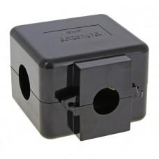 Ответвительный сжим (орех) У871М (95-150 мм.кв. 50-95 мм.кв.) EKF PROxima oreh-95-150-50
