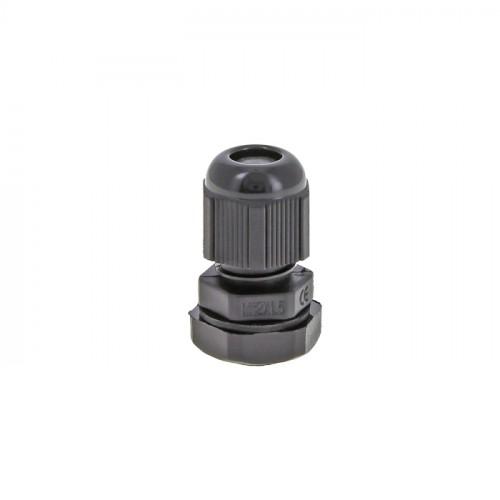 Сальник MG12 IP68 d отверстия 12мм  d проводника 4 5-8мм EKF PROxima plc-mg-12