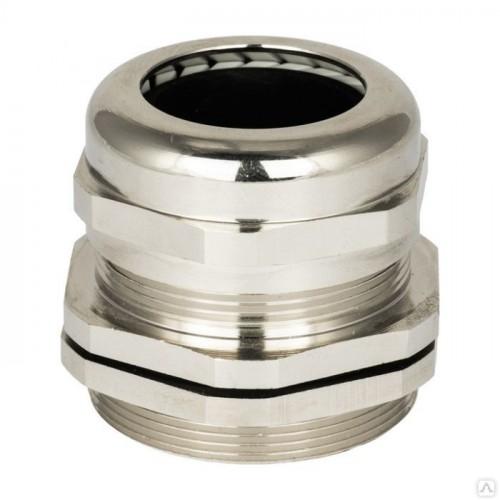Сальник металлический MGM16 IP68 d проводника 4-8 мм. PROxima plc-mgm-16