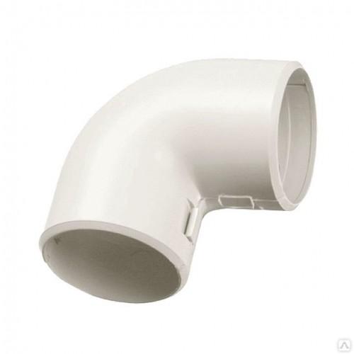 Угол 90 соединительный для трубы  (20мм.) Plast EKF PROxima ug-t-20