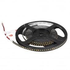 Лента RT-5000-2835-160-24V Warm3000 (Black 8mm, 12W, IP20) 029426