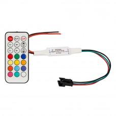 Контроллер CS-2015-RC-RF21B (1024pix, 5-24V, ПДУ 21кн) 024503