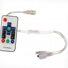 Контроллер CS-SPI-CX-RF14B (2048pix, 5V-12V, ПДУ 14 кн) 022823
