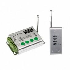 Контроллер CS-TH2010-RF4B 18xIC (12-24V, ПДУ 4кн) 015861