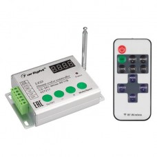 Контроллер CS-SPI-White-RF11B (5-24V, ПДУ 11кн) 027217