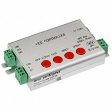 Контроллер HX-801SB (2048 pix, 5-24V, SD-card) 020915