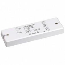 Усилитель DMX-сигнала SR-2100AMP (12-24V, 1CH) 019460