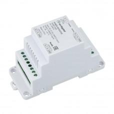 Усилитель SMART-DMX (12-36V, 2CH, DIN) 028415