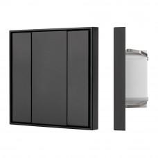 INTELLIGENT ARLIGHT Панель KNX-223-2-BLACK (BUS) 028757