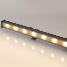 Светодиодный прожектор AR-LINE-1000S-18W-220V Warm (Grey, 30 deg) 024300