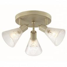 1794-3U, потолочный светильник, D420*H150, 3*E14*40W, excluded 1794-3U