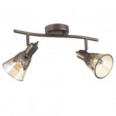 1795-2U, потолочный светильник, L380*W180*H180, 2*E14*40W, excluded 1795-2U