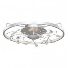 2523-5C, потолочный светильник, D500*H130, LED*39W, 3200LM, 4000K, included 2523-5C