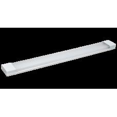 Светильник LED ДБО 4013 18Вт 6500К IP20 600мм призма IEK LDBO0-4013-18-6500-K01