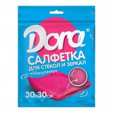 Салфетка из микрофибры Dora Pro