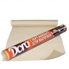 Пергамент для выпечки Dora бурый 5мх29 см 2007-004