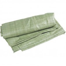 Мешки ПП д/строительного мусора 5шт (зеленые) 310327