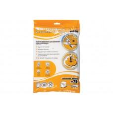 Пакет вакуумный для хранения с клапаном VB1, размер:40*60см 312601