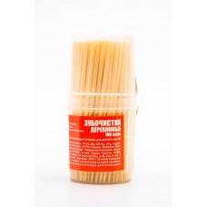 Зубочистки TP-180, бамбуковые, 180 штук 003913