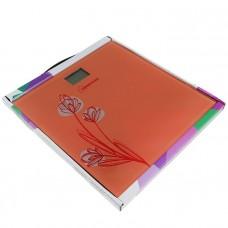 Весы напольные электронные HOMESTAR HS-6001A  (стеклянная поверхность, 180 кг) 2956