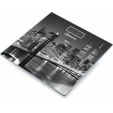 Весы напольные электронные HOMESTAR HS-6001G  (стеклянная поверхность, 180 кг) 4545