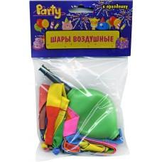 Набор (шарики и насос) 10 шт VPH055