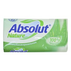 6061 Absolut Nature FitoGuard мыло 90гр Алоэ 27751