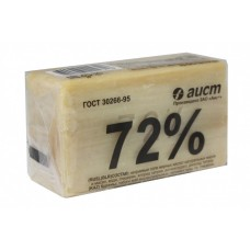 Аист хоз.мыло 72% 200г упакованное 29684
