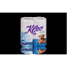 Полотенца бумажные Мягкий знак KLEO DECOR, 2 слоя, 2 рулона С120