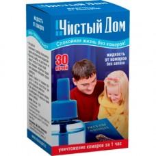 ЧД Жидкость от комаров (30 ночей) [02-605] 8468