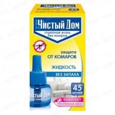 ЧД Жидкость от комаров (45 ночей) [02-606] 7652