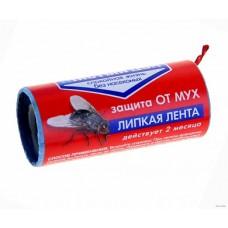 ЧД Липкая лента от мух с аттрактантом [02-188] 1620