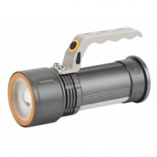 PA-805  ЭРА Фонарь-прожектор  алюминиевый Эра [5Вт, боковой светильник 3Вт, литий 2,5Ач, коро Б0039629