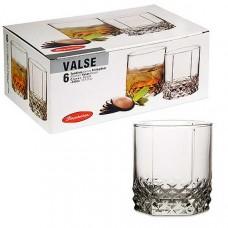 Вальс 42945 /0299 ПР стакан виски 325 мл. Пашабахче 42945 ПР