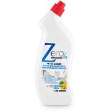 ZERO Гель д/мытья туалета морская соль 750 мл. 498